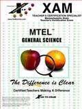MTEL General Science, XAM Staff, 1581971869