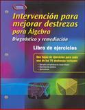 Intervencion para Mejorar Destrezas para Algebra 9780078691867