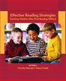 Effective Reading Strategies 9780131121867