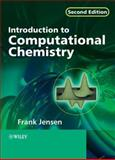 Introduction to Computational Chemistry, Jensen, Frank, 0470011866
