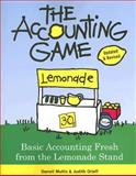 The Accounting Game, Darrell Mullis and Judith Orloff, 1402211864
