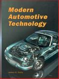 Modern Automotive Technology 9781590701867