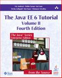 The Java EE 6 Tutorial, Jendrock, Eric and Carson, Debbie, 0137081863
