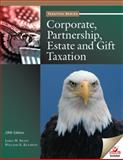 Corporate, Partnership, Estate and Gift Taxation, Pratt, James W. and Kulsrud, William N., 0759351864