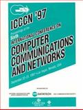 6th International Conference on Computer Communications and Networks (ICCCN '97), Institute of Electrical and Electronics Engineers, Inc. Staff, 0818681861