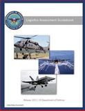Logistics Assessment Guidebook, United States Government US Department of Defense, 1481271865