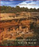 Environmental Science, Kaufmann, Robert and Cleveland, Cutler, 0073311863