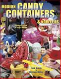Candy Novelties and Containers, Jack Brush and William Miller, 1574321862