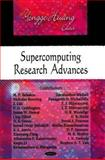 Supercomputing Research Advances, , 1604561866