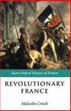 Revolutionary France : 1788-1880, , 0198731876
