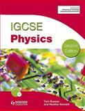 IGCSE Physics, Duncan, Tom and Kennett, Heather, 0340981873