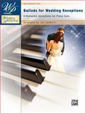 Wedding Performer -- Ballads for Wedding Receptions, Jan Sanborn, 0739051873