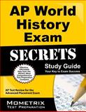 AP World History Exam Secrets Study Guide, AP Exam Secrets Test Prep Team, 1609711874