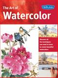The Art of Watercolor, Marilyn Grame and Lori Quarton, 1560101873