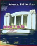 Advanced PHP for Flash, Harvard Eide and Jacob Hanson, 1590591879