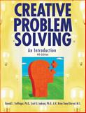 Creative Problem Solving 4th Edition