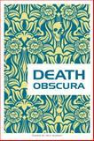 Death Obscura, Rick Bursky, 1932511873