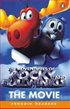Adventures of Rocky and Bullwinkle, Swan, 0582451876