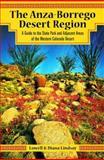 Anza-Borrego Desert Region, Lowell Lindsay and Diana Lindsay, 0899971873