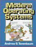 Modern Operating Systems, Tanenbaum, Andrew S., 0135881870