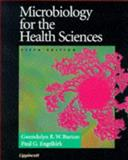 Microbiology for the Health Sciences : Clinical Correlates, Burton, Gwendolyn R. W. and Engelkirk, Paul G., 0397551878