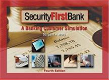 Security First Bank Simulation, Sargent, Patsy Hall and Ward, Mary Faye, 0538431873
