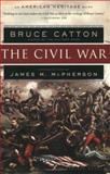 The Civil War, Bruce Catton, 0618001875