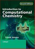 Introduction to Computational Chemistry, Jensen, Frank, 0470011874