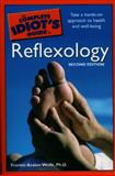 The Complete Idiot's Guide to Reflexology, Frankie Avalon Wolfe, 0028631870