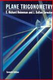 Plane Trigonometry, Heineman, E. Richard and Tarwater, J. Dalton, 0070281874
