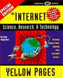 The Internet Science, Research and Technology Yellow Pages, Rick Stout and Morgan Davis, 0078821878