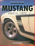 Mustang 1964 1/2 - 1973, David Newhardt, 0760311870