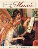 A Blessing of Music, Welleran Poltarnees, 1883211875