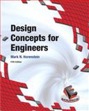 Design Concepts for Engineers 5th Edition