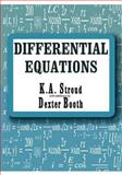 Differential Equations, Stroud, K. A. and Booth, Dexter, 083113187X