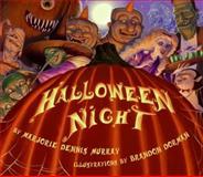 Halloween Night, Marjorie Dennis Murray, 0061351873