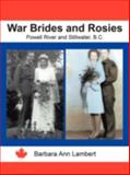 War Brides and Rosies, Barbara Ann Lambert, 1466951877