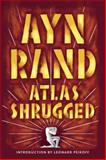 Atlas Shrugged, Ayn Rand, 0452011876