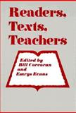 Readers, Texts, Teachers, Corcoran, Bill and Evans, Emrys, 0867091878