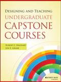 Designing and Teaching Undergraduate Capstone Courses, Hauhart, Robert C. and Grahe, Jon E., 1118761871