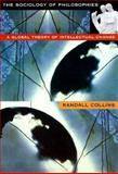 The Sociology of Philosophies, Randall Collins, 0674001877