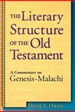 The Literary Structure of the Old Testament, David A. Dorsey, 0801021871