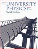 Sears and Zemansky's University Physics, Young, Hugh D. and Freedman, Roger A., 0805391878