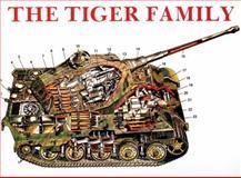 The Tiger Family, Horst Scheibert, 0887401872
