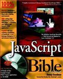 JavaScript Bible 9780764531880