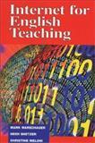 Internet for English Teaching, Warschauer, Mark, 0939791889