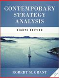 Contemporary Strategy Analysis 8th Edition