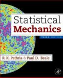 Statistical Mechanics, Pathria, R. K. and Beale, Paul D., 0123821886