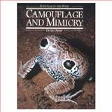 Camouflage and Mimicry, Owen, Denis F., 0226641880