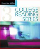 Houghton Mifflin College Reading Series 9780618541881